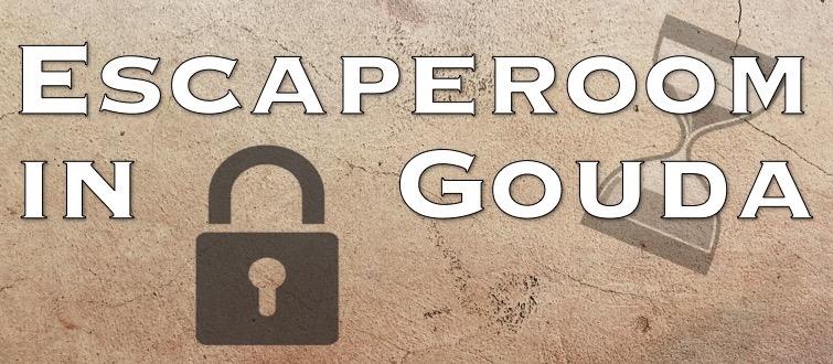 contact met escaperoom in Gouda